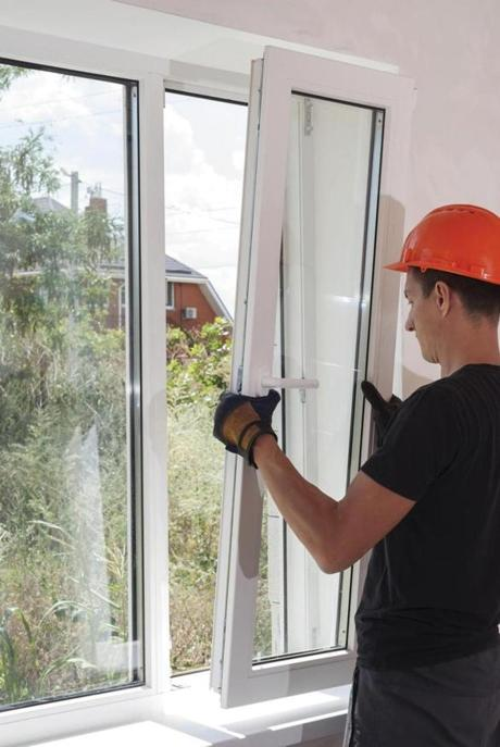 The big selling point of replacement windows has long been the energy savings afforded by their double-paned, coated glass.